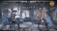 Kaksintaistelu: Mortal Kombat X